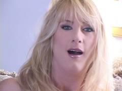 Pretty Wife Sue Tool Rammed