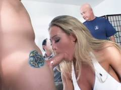 Hot Wife Deepthroats