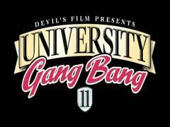 University Gang Poke 11
