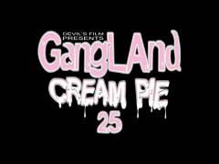 Gangland Cream Pie 25