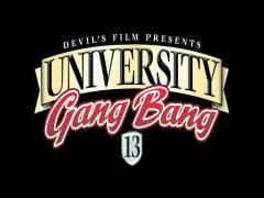 University Gang Ram 13