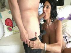Horny Grannies Love To Nail 8