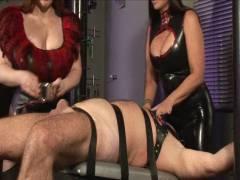Multi Orgasmic Punishment
